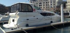 52尺游艇