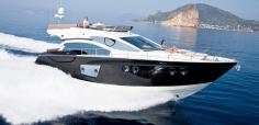 54尺意大利游艇